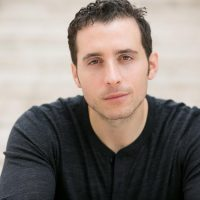 Adam Bornstein, New York Times best selling author, CEO of Born Fitness